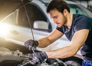 4 Things Your Home Auto Shop Needs