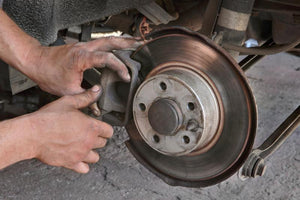 4 Tips For Taking Care of Your Brakes