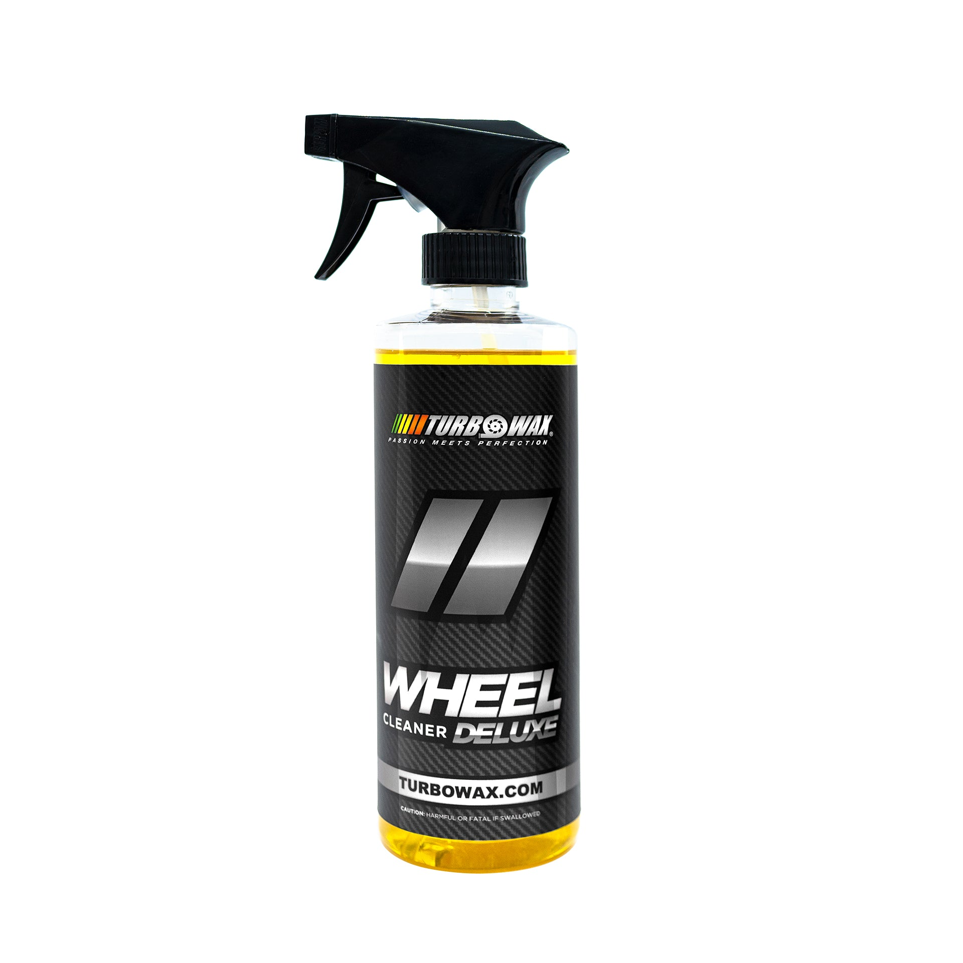 Turbo Wax Wheel Cleaner Deluxe
