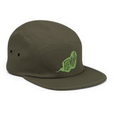 Fleming Lake Camper Hat