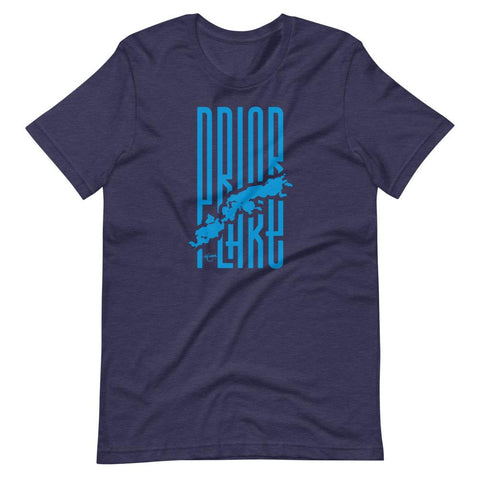 prior-lake-minnesota-t-shirt-navy-heather-unisex