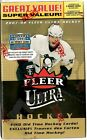 2007-08 Fleer Ultra Hockey Retail Blaster | Eastridge Sports Cards