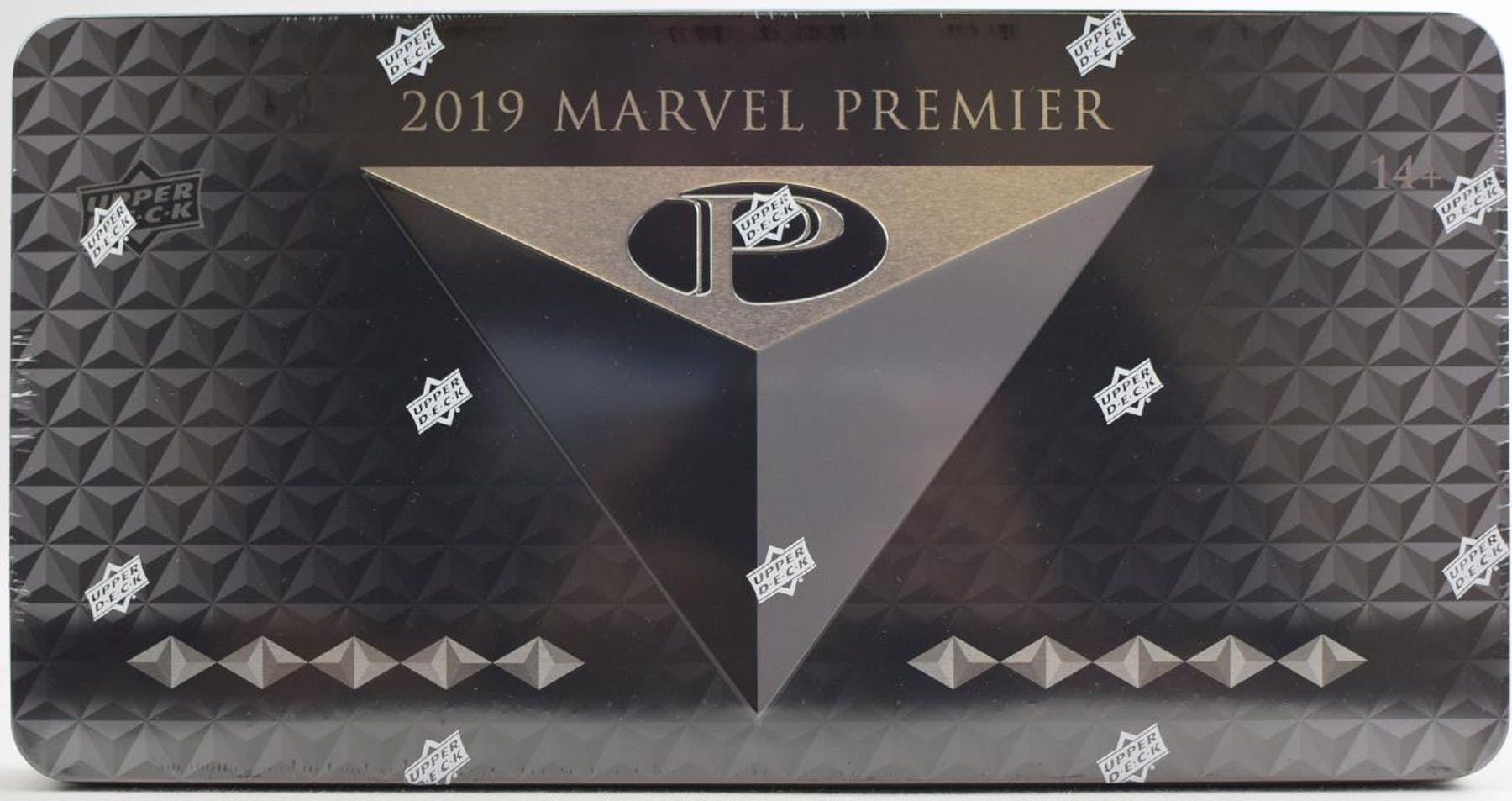2019 Upper Deck Marvel Premier Trading Cards Box | Eastridge Sports Cards