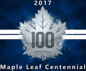2017-18 Upper Deck Toronto Maple Leafs Centennial Retail Pack | Eastridge Sports Cards