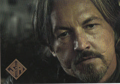 "2015 Sons of Anarchy Seasons 4-5 Gallery #G8 - Tommy Flanagan as Filip ""Chibs"" Telford 