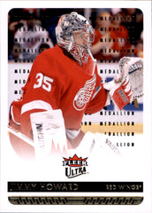 2014-15 Fleer Ultra Gold Medallion #062 Jim Howard | Eastridge Sports Cards