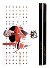2014-15 Fleer Ultra Gold Medallion #111 Cory Schneider | Eastridge Sports Cards