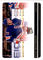 2014-15 Fleer Ultra Gold Medallion #117 Ryan McDonagh | Eastridge Sports Cards