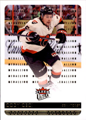 2014-15 Fleer Ultra Gold Medallion #127 Cody Ceci | Eastridge Sports Cards