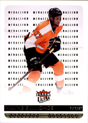 2014-15 Fleer Ultra Gold Medallion #131 Wayne Simmonds | Eastridge Sports Cards