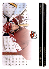 2014-15 Fleer Ultra Gold Medallion #144 Shane Doan | Eastridge Sports Cards