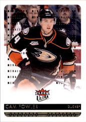 2014-15 Fleer Ultra Gold Medallion #002 Cam Fowler | Eastridge Sports Cards