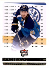 2014-15 Fleer Ultra Gold Medallion #164 Patrik Berglund | Eastridge Sports Cards