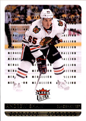 2014-15 Fleer Ultra Gold Medallion #033 Andrew Shaw | Eastridge Sports Cards