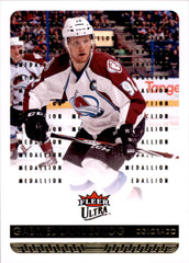 2014-15 Fleer Ultra Gold Medallion #045 Gabriel Landeskog | Eastridge Sports Cards