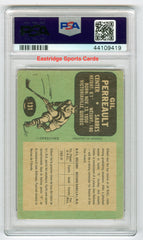 1970 O-Pee-Chee #131 Gilbert Perreault PSA 3(MC) (Rookie) | Eastridge Sports Cards