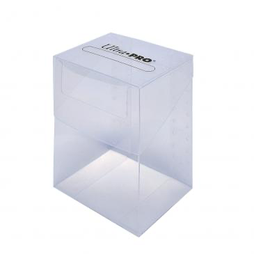 Ultra Pro Top Loader Storage Box | Eastridge Sports Cards