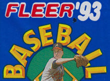 1993 Fleer Series 1 Baseball Box | Eastridge Sports Cards