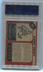 1968-69 O-Pee-Chee #52 Danny Grant PSA 7 (Rookie) | Eastridge Sports Cards