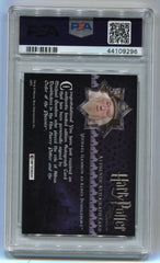 2007 Harry Potter and the Order of the Phoenix Autographs #12 Michael Gambon PSA 6 | Eastridge Sports Cards