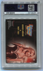 2003 Looney Tunes Back in Action Autographs #A4 Heather Locklear PSA 8 | Eastridge Sports Cards