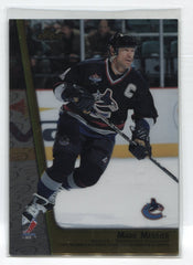1998-99 Finest Double Sided Mystery Finest #M41 Mark Messier/John Leclair | Eastridge Sports Cards