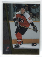 1998-99 Finest Double Sided Mystery Finest #M47 John Leclair/John Leclair | Eastridge Sports Cards