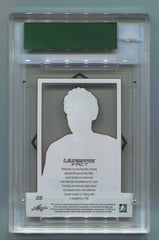 2014-15 ITG Ultimate Memorabilia 14th Edition Ultimate Base Card Gold #22 Larry Robinson  #7/50 | Eastridge Sports Cards
