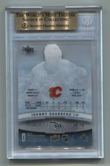 2014-15 Upper Deck Ice #167 Johnny Gaudreau #67/99 BGS 9.5 (Rookie) | Eastridge Sports Cards