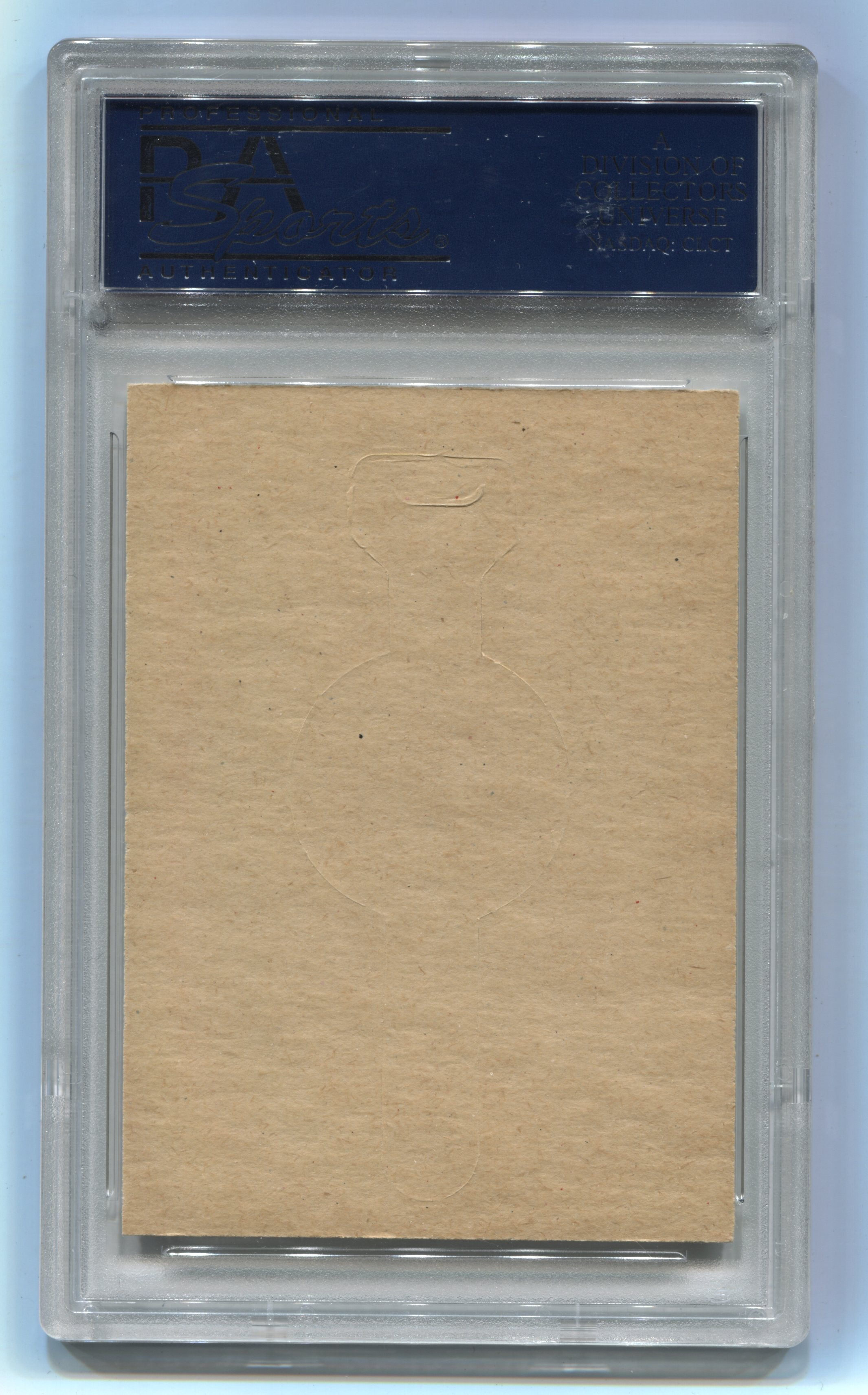 1973-74 O-Pee-Chee Rings #4 NHL Logo PSA 9 | Eastridge Sports Cards