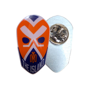 Hatchet Man Pin