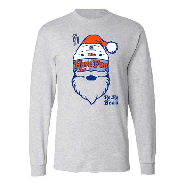 Have Fun Christmas Long Sleeve