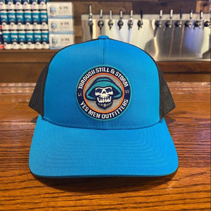 Still and Storm Trucker Hat