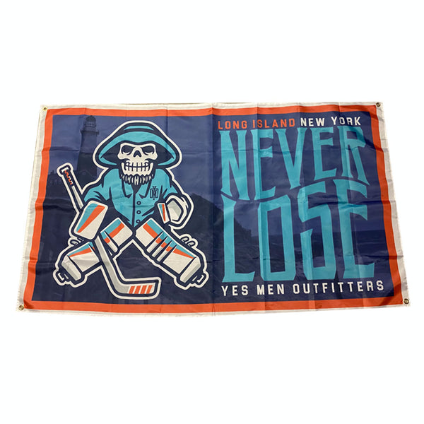 Never Lose Flag