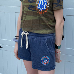 Ladies Rally Shorts