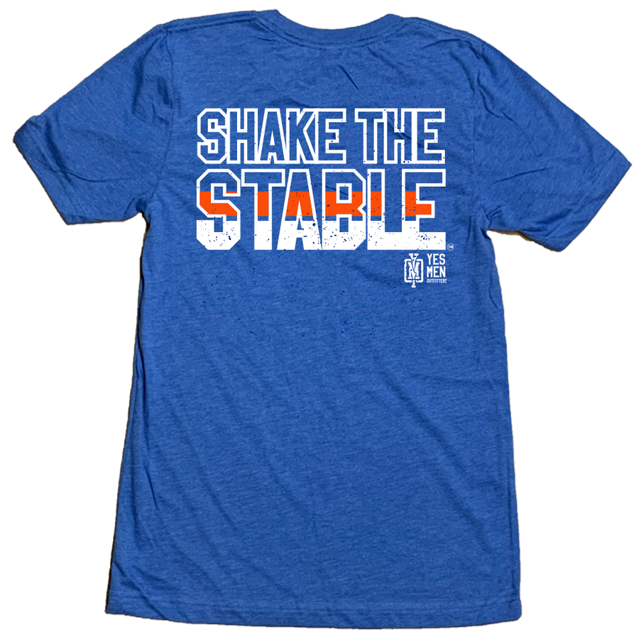 Shake the Stable Tee