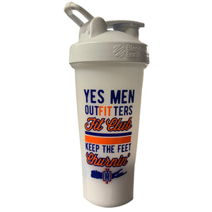 Fit Club Blender Bottle