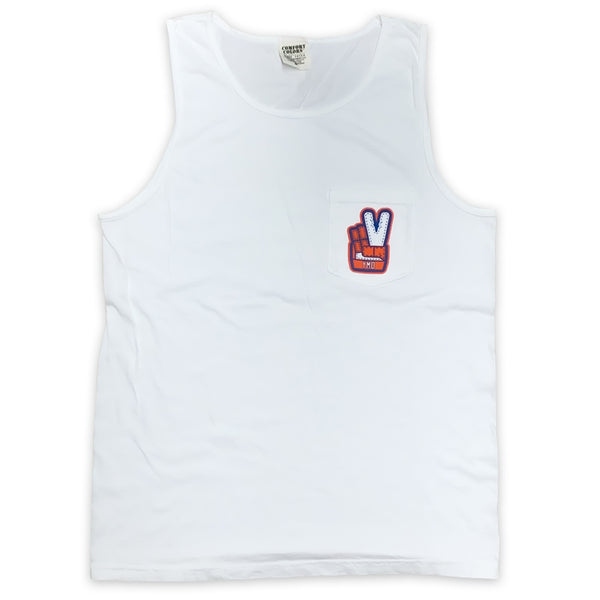 Peace Pocket Tank