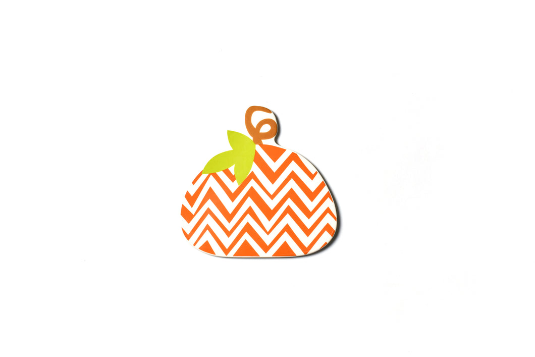 Chevron Pumpkin BIG Attachment