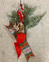 Load image into Gallery viewer, Christmas Accent Bow KIT #9