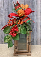 Load image into Gallery viewer, Christmas Accent Bow KIT #8