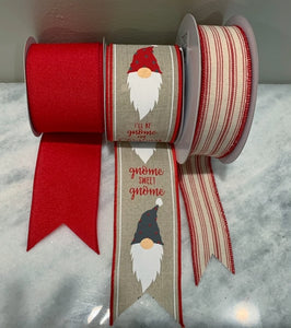 Christmas Ribbon SET K