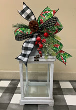 Load image into Gallery viewer, Christmas Accent Bow Kit #3