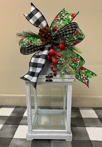 Christmas Accent Bow Kit #3