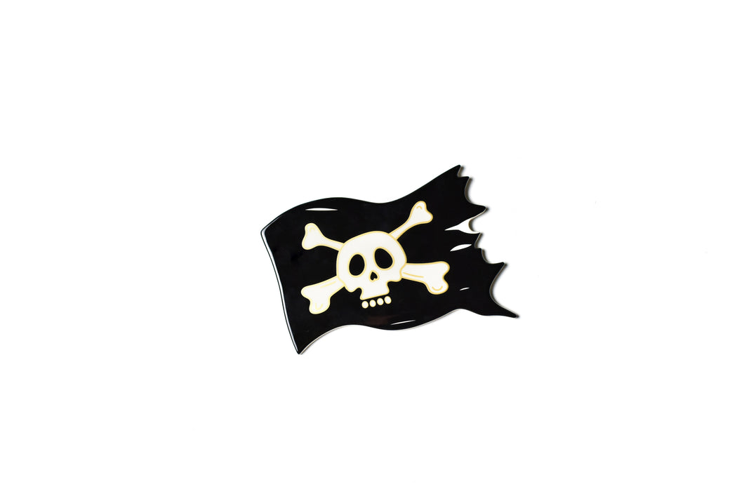 Pirate Flag MINI Attachment