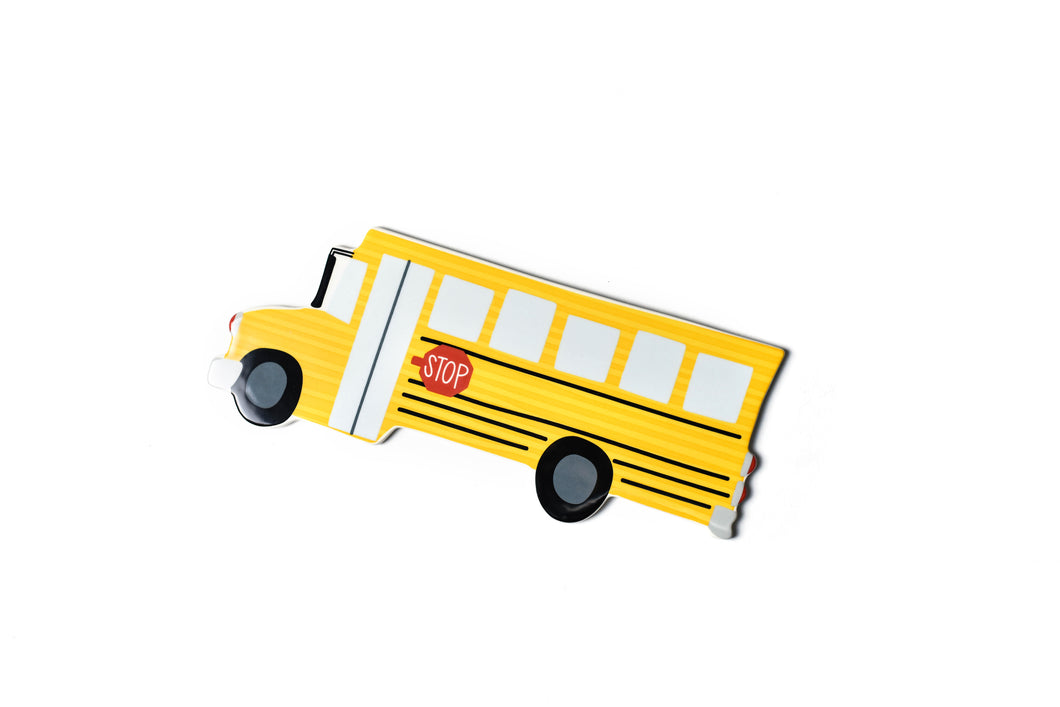 School Bus MINI Attachment