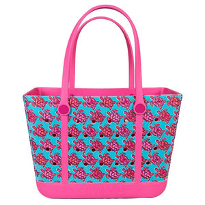 Simply Tote | Turtle- LARGE