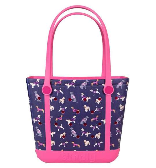 Simply Tote | Dog- SMALL
