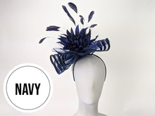 Load image into Gallery viewer, DIY Fascinator Kit