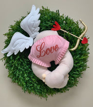 Load image into Gallery viewer, Cupid Booty Wreath Kit